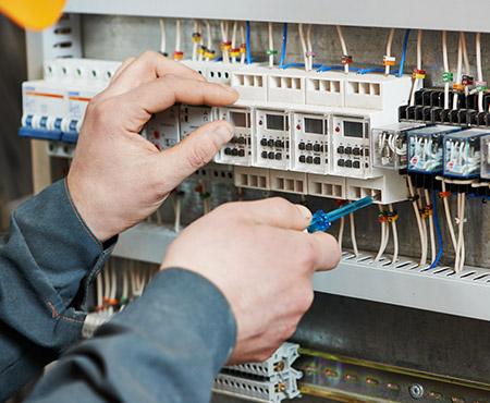 Dépannages électriques près de Compiègne